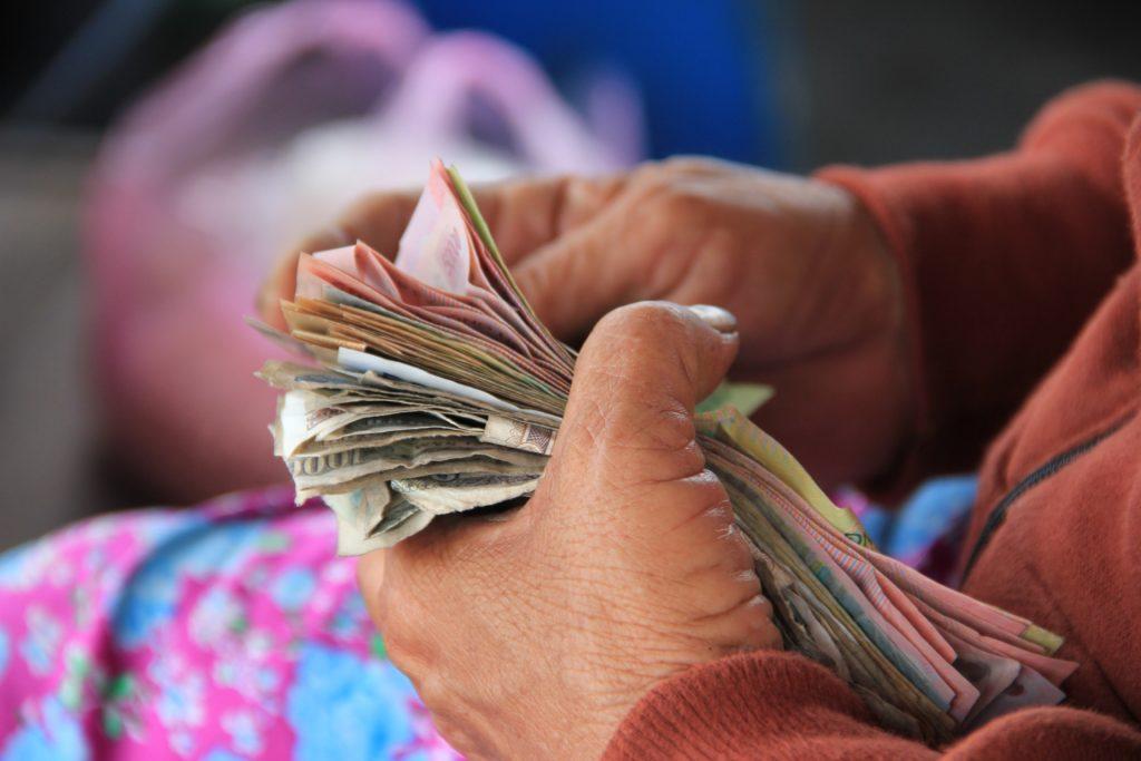 Vietnamese Dong Money