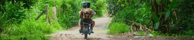 Escape Saigon On A Day Motorbike Trip