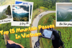 Motorbiking The Top 15 Mountain Passes In Vietnam