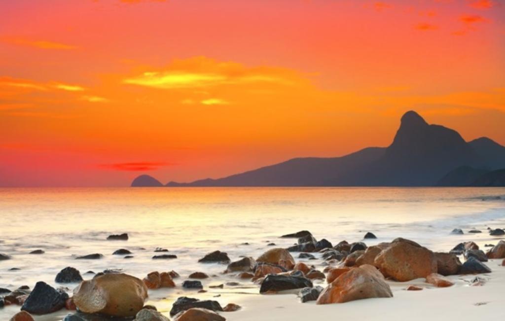Bai Nhat (Shy Beach), Con Dao.