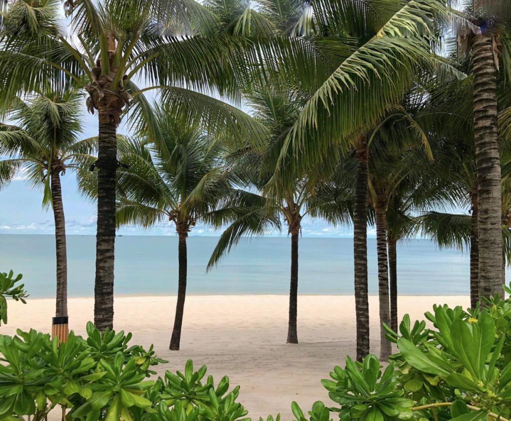 Bai Khem (Khem Beach), Phu Quoc.