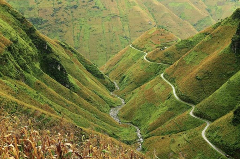 Ma Pi Leng Pass (Ha Giang)