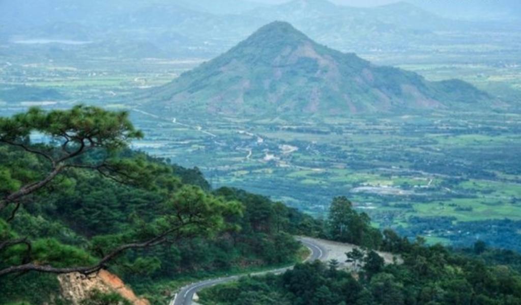 Ngang Pass