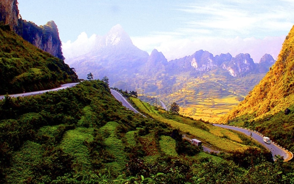 Ma Phuc Pass