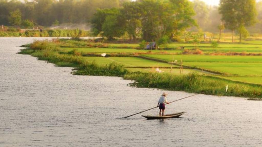 Sông Hương - The Perfume River