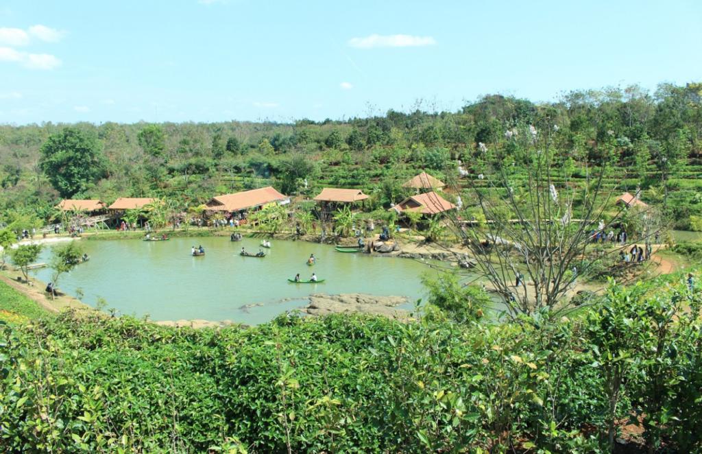 Ecotourism of Kotam
