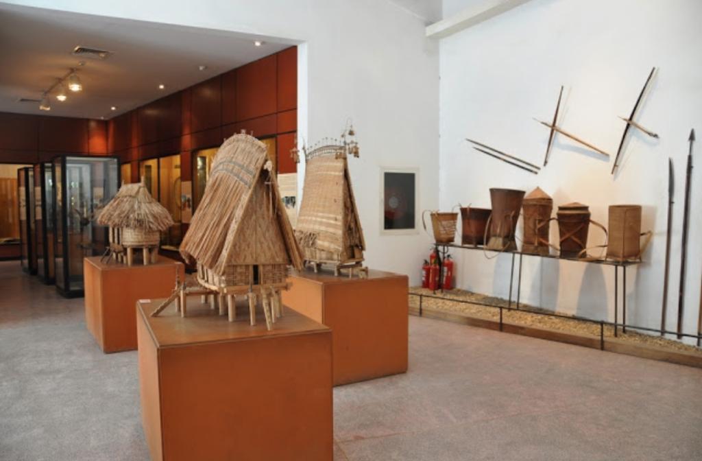 Daklak Vietnam Museum