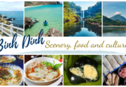 Things to do in Binh Dinh – Scenery, Food, and Culture