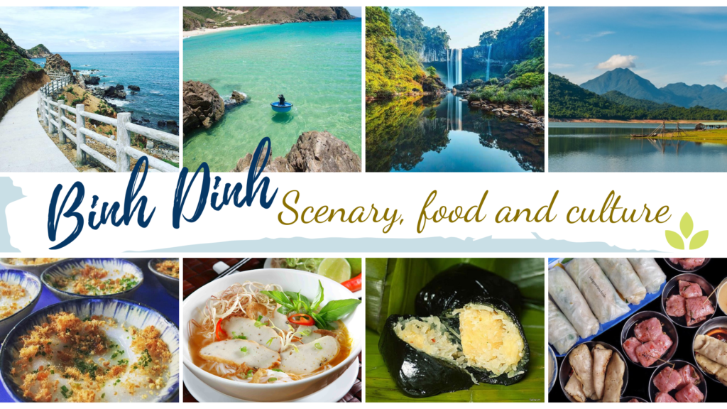 Binh Dinh – Scenery, Food, and Culture