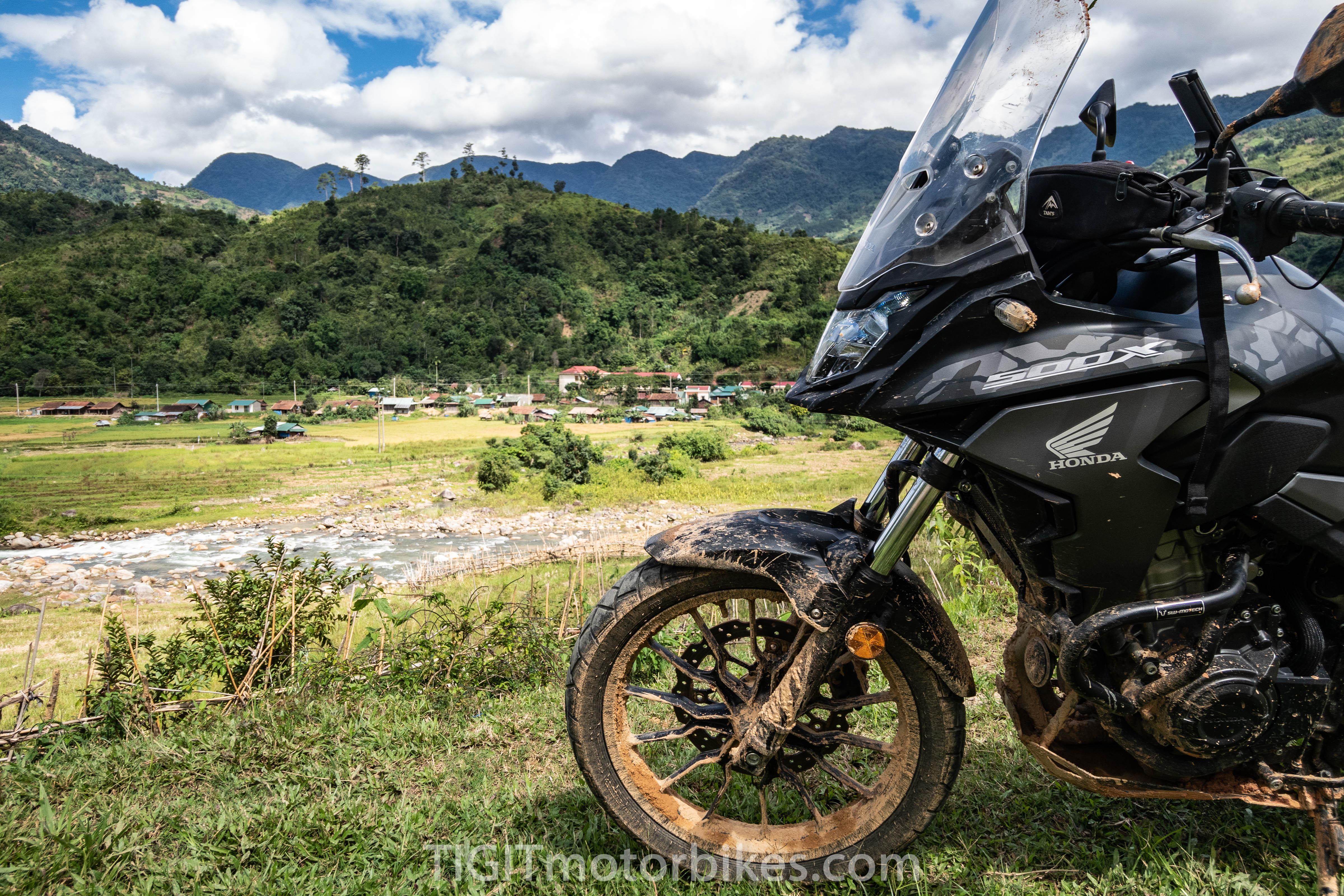 Réserve naturelle de Ngoc Linh
