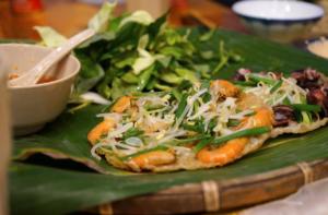 Shrimp Cakes Binh Dinh