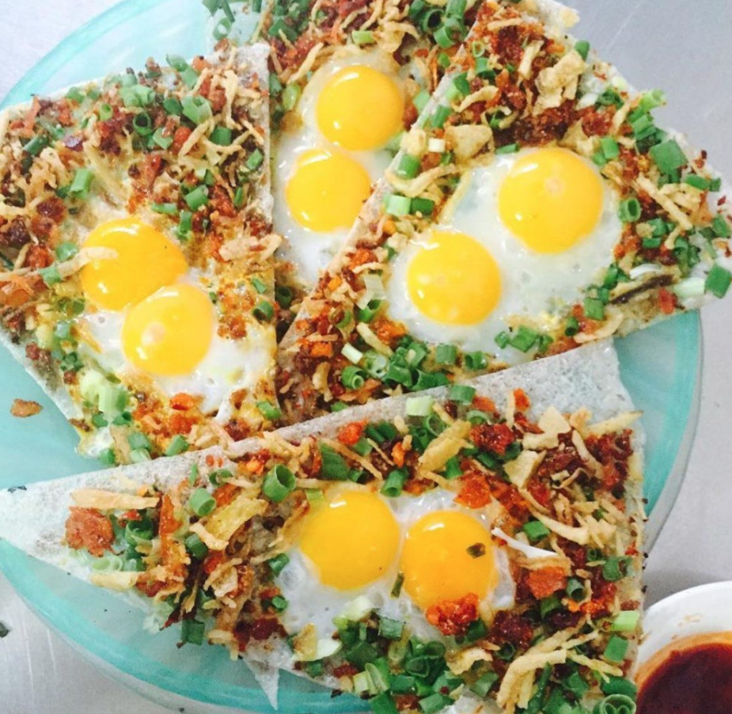 Quy Nhon Sticky Rice Paper