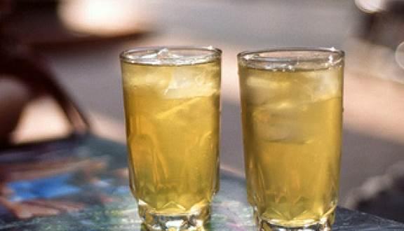 Vietnamese iced tea