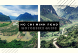 Ho Chi Minh Road Motorbike Guide