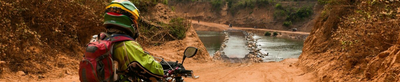 Ho Chi Minh Road Motorbike Guide