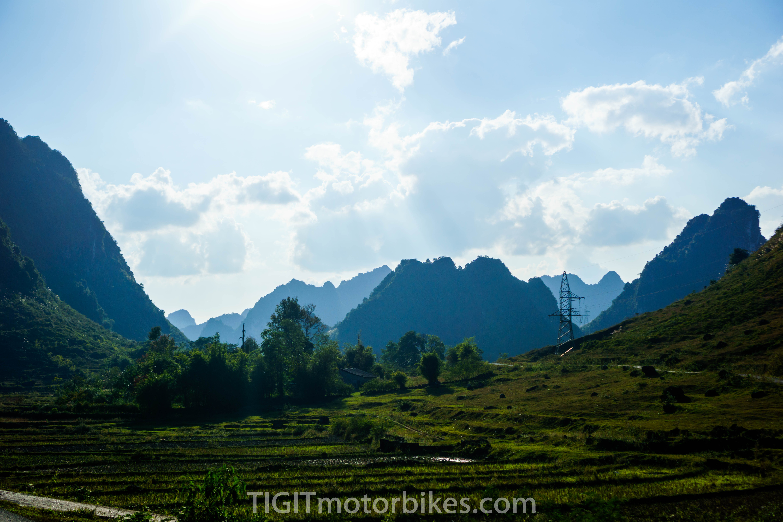 Phong Nha Area