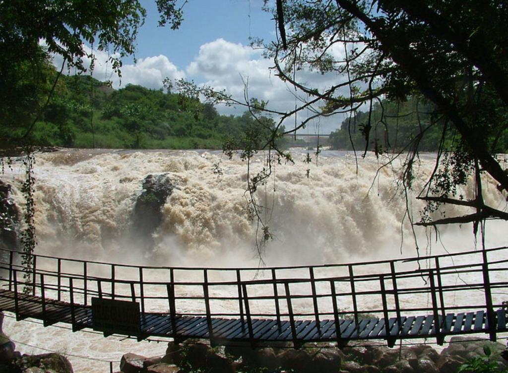 Gia Long Waterfall - Buon Ma Thuot