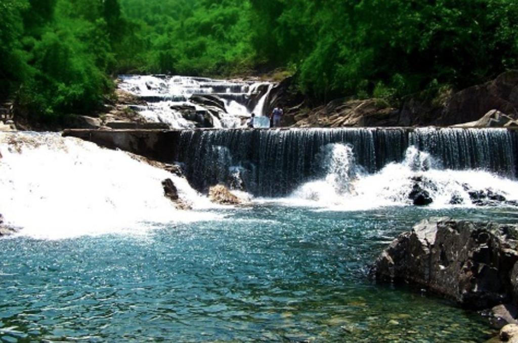 Yang Bay Waterfall- Nha Trang, Khanh Hoa