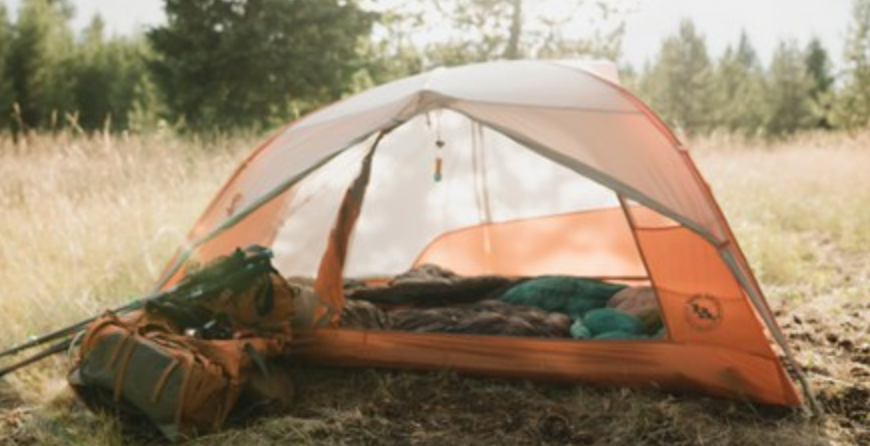 Big Anges Copper Spur HV UL 2 Tent
