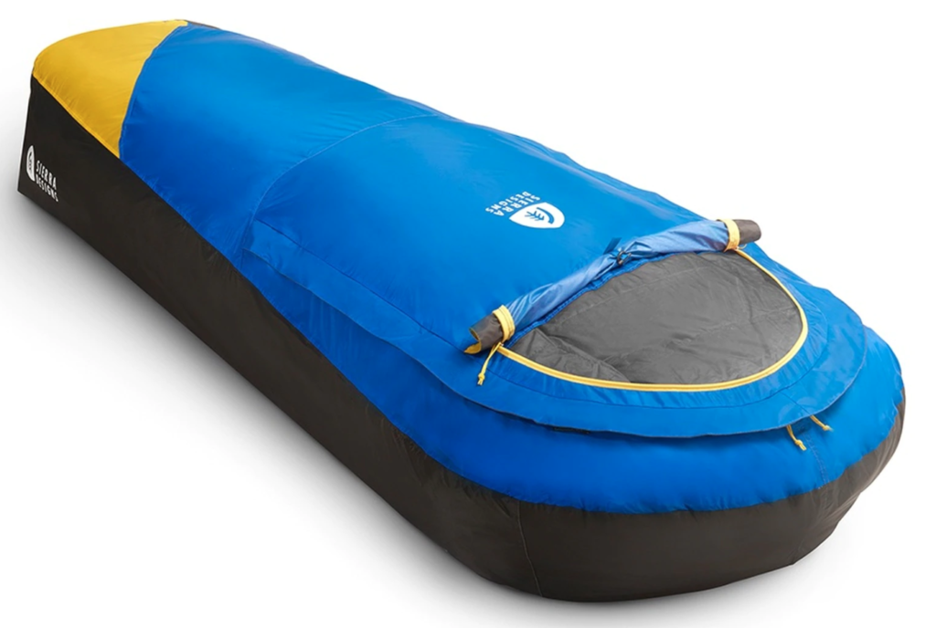 Sierra Designs Backcountry Bivy