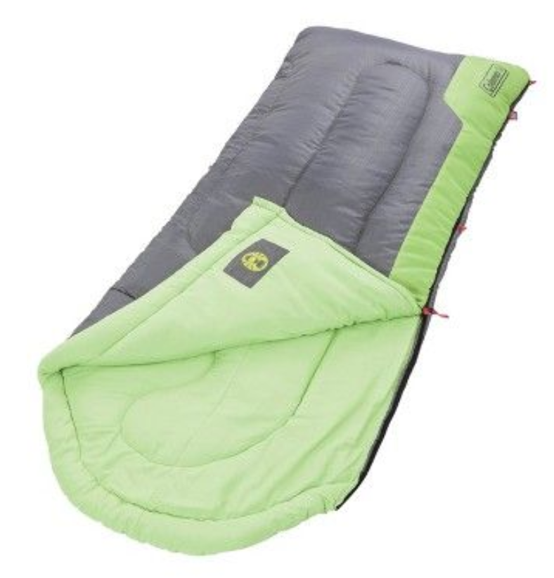 Coleman Raymer Sleeping Bag