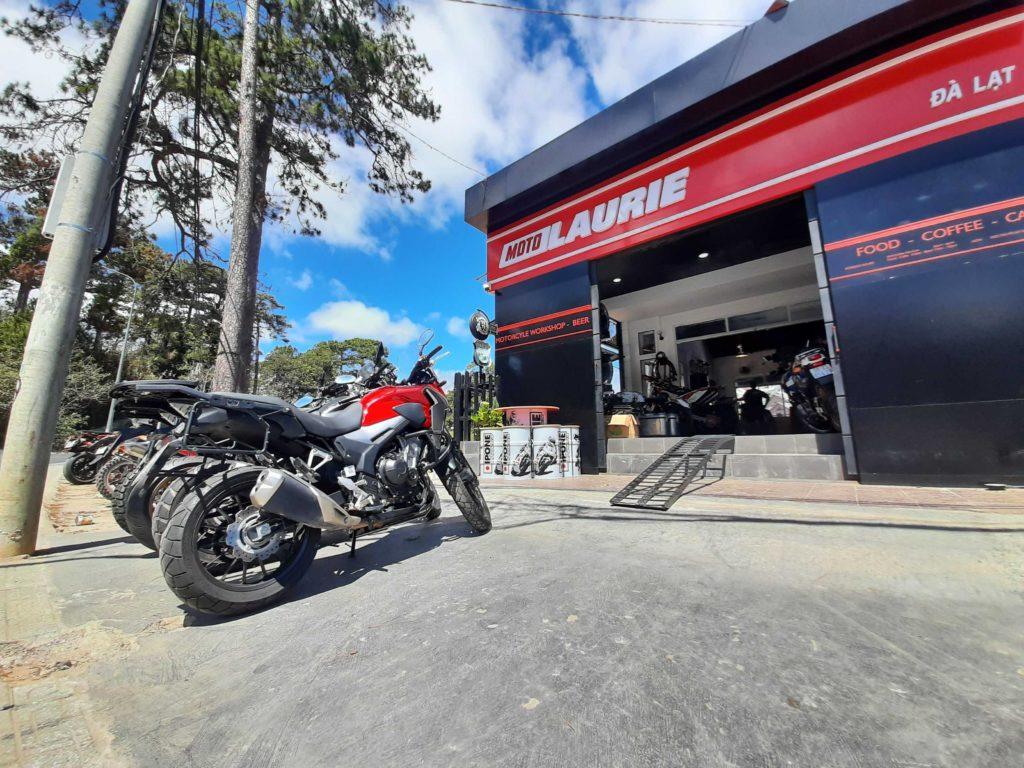 tigit motorbikes dalat storefront