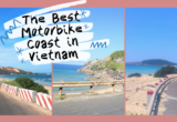 The Best Motorbike Coast in Vietnam