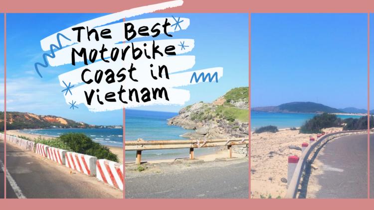 The Best Motorbike Coast in Vietnam