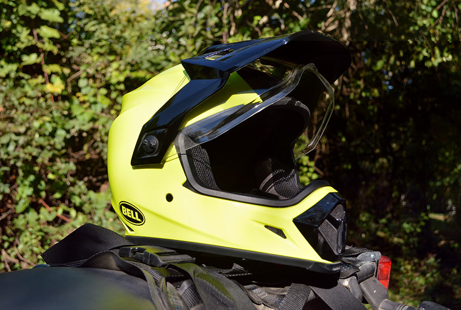 Mũ bảo hiểm Bell MX-9 Adventure