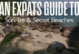 The Secret Beach Experience of Danang