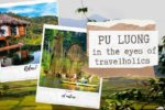 Pu Luong in the eyes of Travelholic