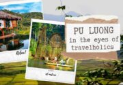 Pu Luong in the eyes of a Travelholic