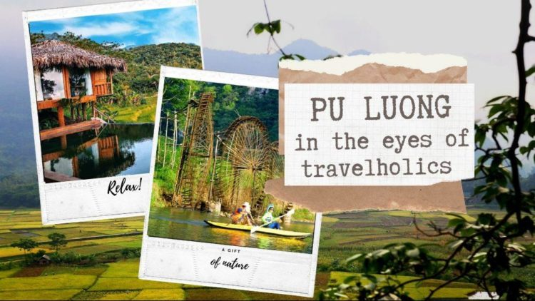 Things to do in Pu Luong