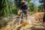 5 cheap tips to get your motorbike offroad ready