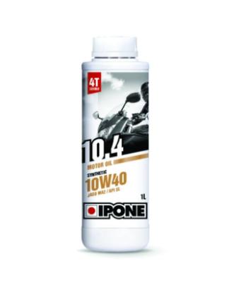 10W 40 Oil