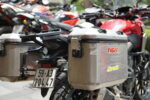Honda CB 500X accessories and upgrades